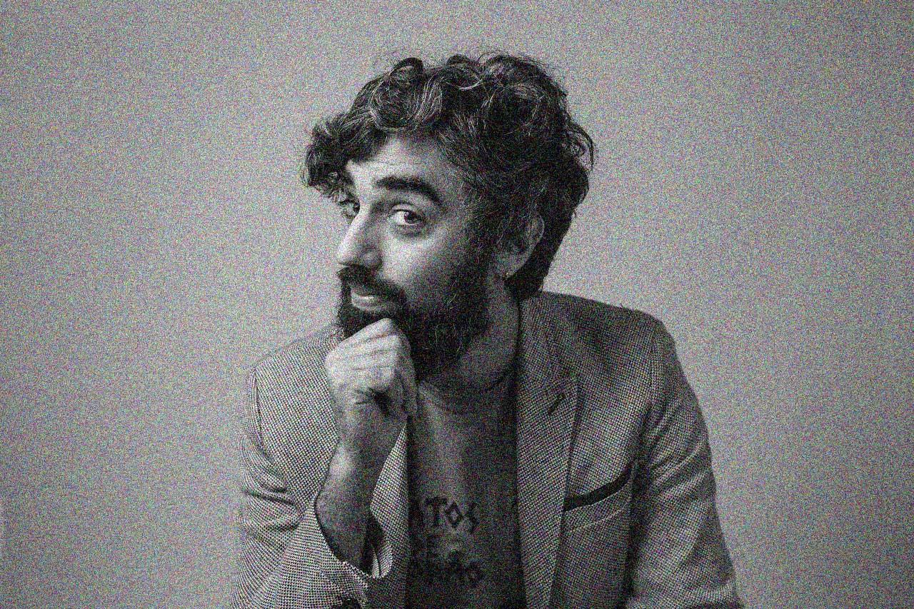 Fred Di Giacomo