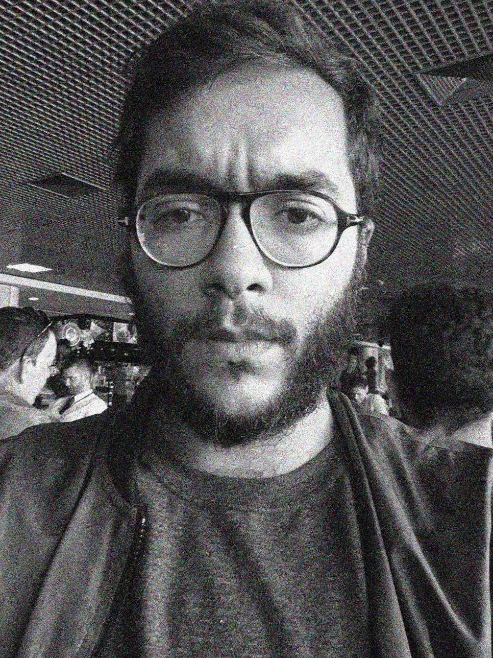 Vinicius Portella Castro