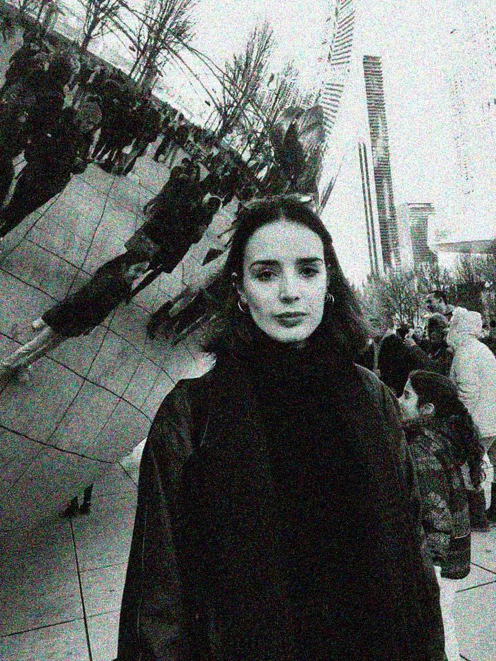 Patricia Lino