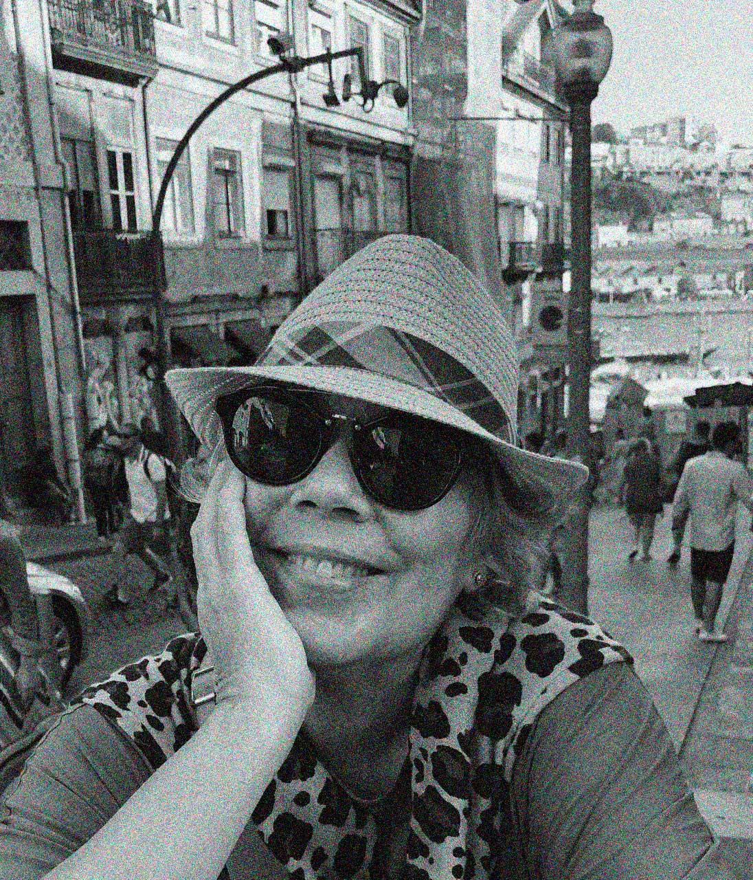 Lucia Bettencourt
