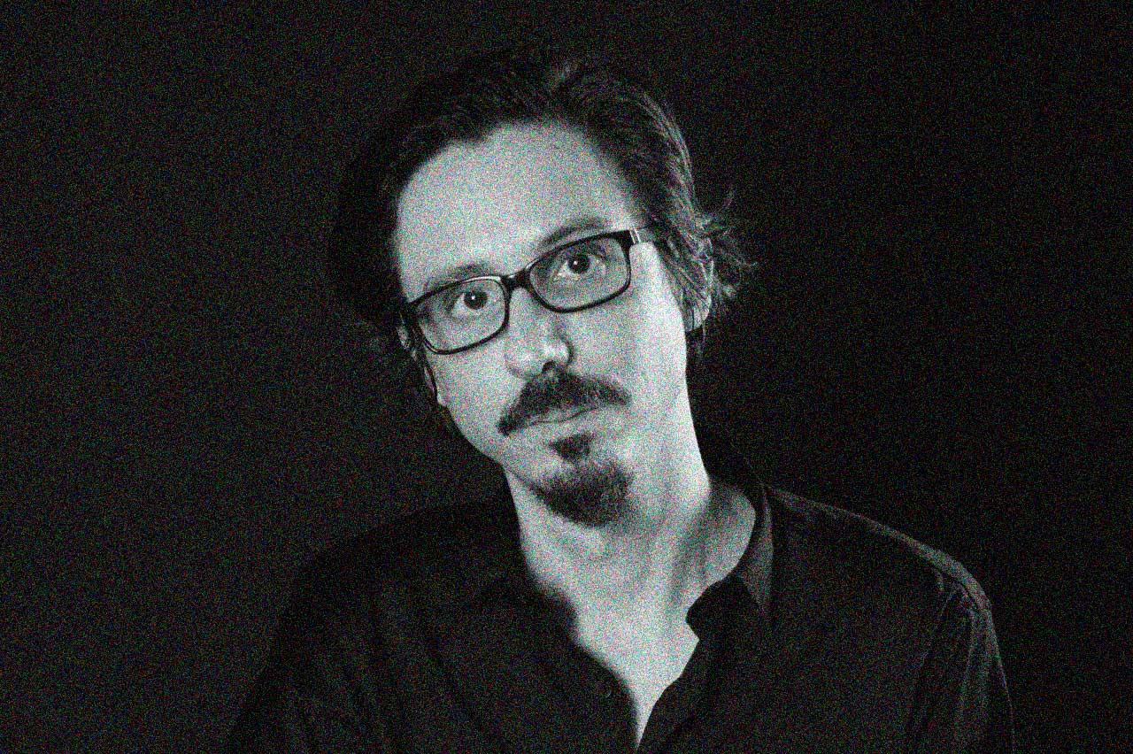 Alexandre Marques Rodrigues