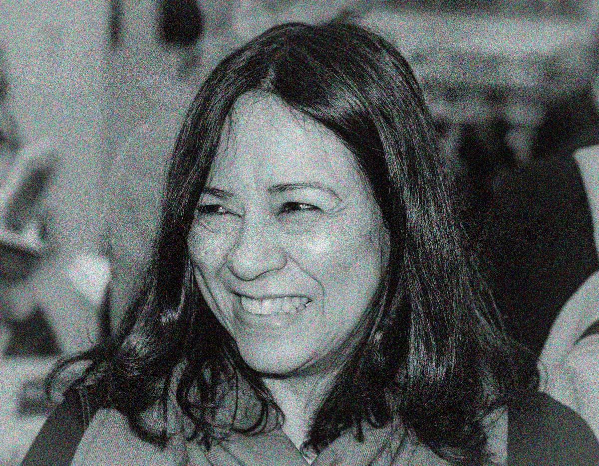 Maria Esther Maciel