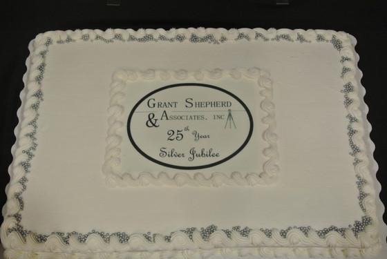 GSA, Inc's Jubilee Celebration