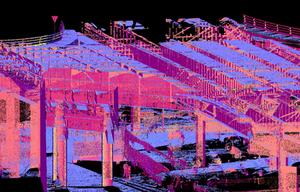 3-D Laser Scanning