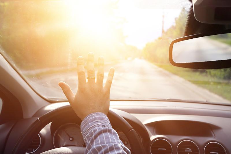 windshield tint san antonio
