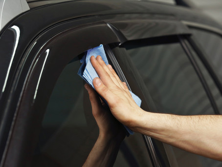 Top 7 Reasons to Tint Your Windows