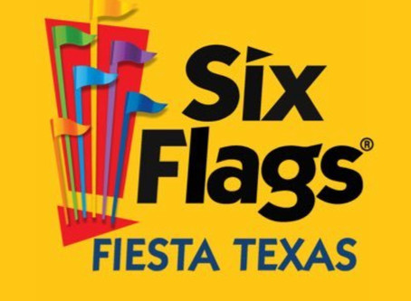 Fun Times at Six Flags Fiesta Texas With A Classic!