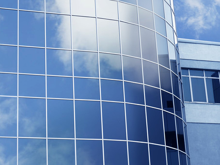 The Major Benefits of Commercial Window Tinting For Businesses