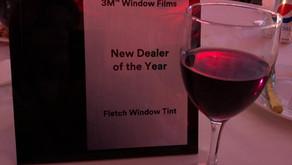 Fletch Window Tint Named 2019 3M New Prestige Dealer of The Year