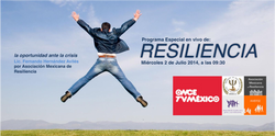 Resiliencia Canal Once
