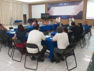 Actualizaciónprofesional para maestros del Tecnológicode Colima