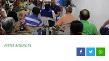 Resiliencia comunitaria para fortalecer la convivencia ante la inseguridad, comunidad el Retiro, Col
