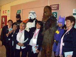 Red de Voluntarios Oncología IMSS
