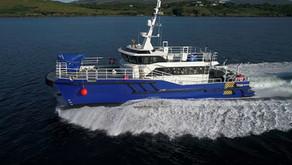 Quality HSC Windfarm Service Vessel (CTV) for Sale