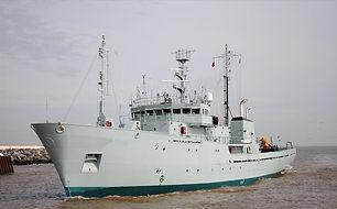 71m Patrol Vessel