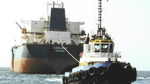 5 Modern Tug Boats for sale