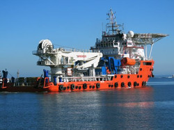 85m Subsea Support Vessel