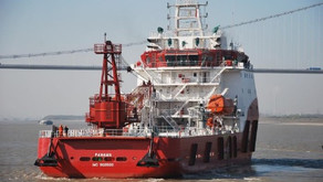Versatile DP2 Offshore Support Vessel for Sale