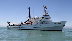 Oceanographic Research Vessel for sale