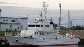Patrol Vessel for Sale at Low Price