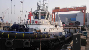 ASD Tug with 60T BP and Fifi 1 for Resale
