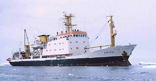 72m Expedition Ship