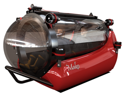 Superyacht Submersibles from Aquatica