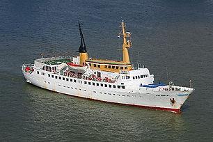 76m Passenger Ship