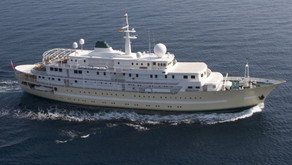 Luxurious Cruiser for sale
