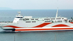 HIGH SPEED CAR/PAX FERRY FOR SALE OR CHARTER