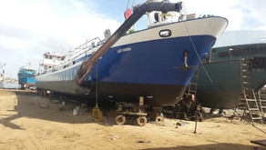 Small Dredger for Sale in Egypt