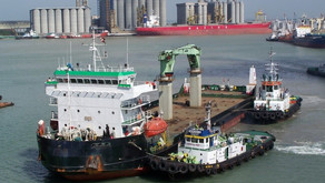 Flat Deck Carriers (geared) for Sale in SEA