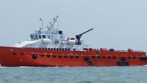 2014 Built 40m 78 Pax Crewboat for Sale