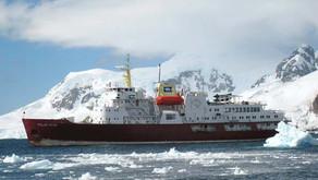 Highest Ice Class Cruise Ship