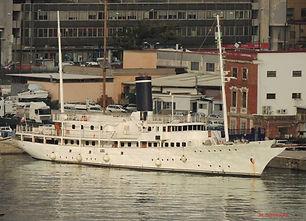 70m Gentleman Yacht from 1931