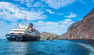 90m Luxury Cruise Ship