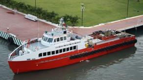 Modern Crewboat for Sale in Saudi Arabia