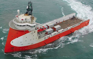 83m Xbow Offshore Supplier