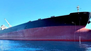 VLCC with fresh SS/DD for sale prompt in Greece