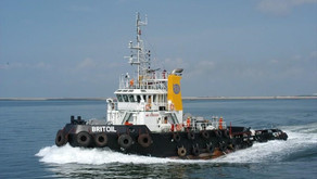 Offshore Tug (AHT) for Sale in the UAE