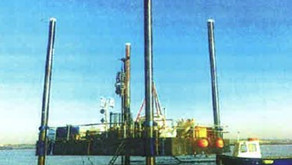 Small Jack-Up Rig for sale