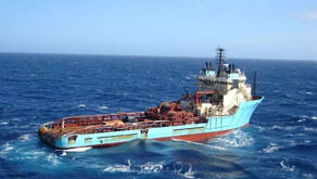 Offshore Tug with 180tBP for Sale in GOM
