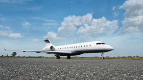 Superb Global XRS Aircraft from 2011 for Sale