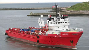 Can now offer a PSV with oil recovery