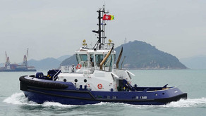 Pair of RAmparts 2500 ASD Tugs for Sale