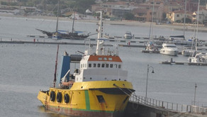 Offshore Tug with 63tBP for Sale in Italy