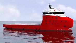 88m Diesel Electric PSVs for Resale or Charter