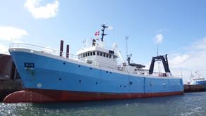 Multi Purpose Support Vessel for Sale