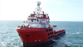 Powerful DP2 AHTS For Sale in West Africa