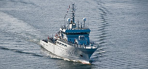 63m Patrol Ship